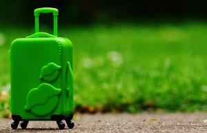 bagage, valise