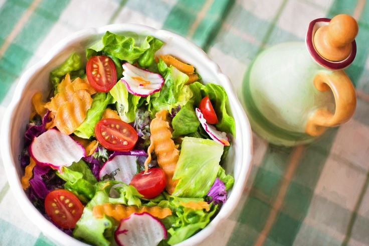 salade-regime-alimentaire